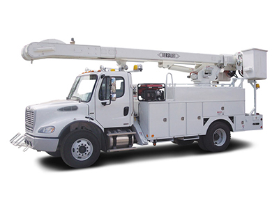 Electrical Utility Fleet Maintenance and Repair Services